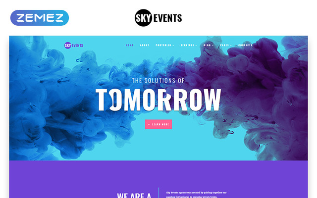 Event Multipage thumbnail